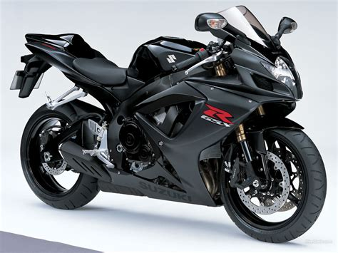 Suzuki Gsxr 600 Black by 2011 Suzuki Gsxr600 Popular Automotive