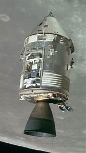 Apollo Service Module - Pics about space