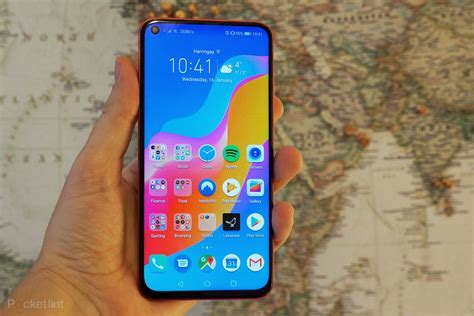 honor view 20 review a new idea pocket lint