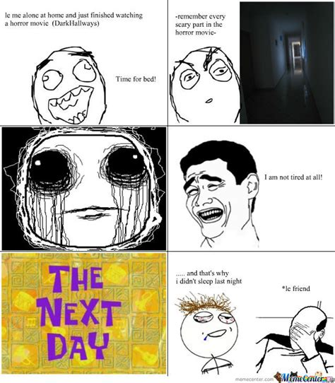 Scared Memes - scared memes image memes at relatably com