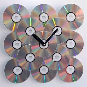 c 39 est fou tout ce qu 39 on peut faire avec de vieux cds vous