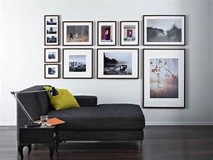 Bilder Richtig Aufhängen Anordnung : bilder richtig aufh ngen seite 3 zuhausewohnen ~ Frokenaadalensverden.com Haus und Dekorationen