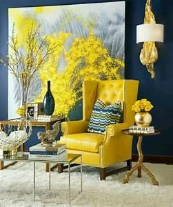 peinture murale jaune et gris 20171019155523 tiawukcom With couleur pastel pour salon 2 1001 idees creer une deco en bleu et jaune conviviale