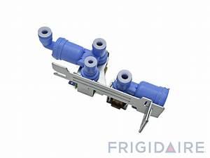 Frigidaire Refrigerator Water Inlet Valve 242252702