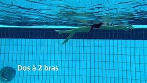 Rustine Piscine Sous L Eau : 10 exercices de natation youtube ~ Farleysfitness.com Idées de Décoration