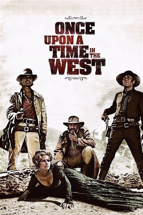 Once Upon Time West once upon a time in the west images