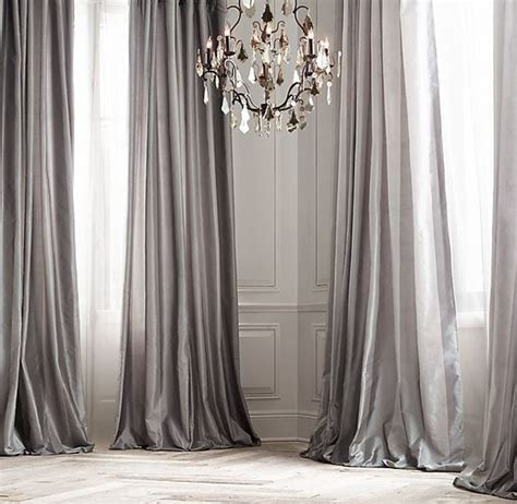Gray Bedroom Drapes by Grey And Soft Pink Living Room Moodboard The Artistic Soul