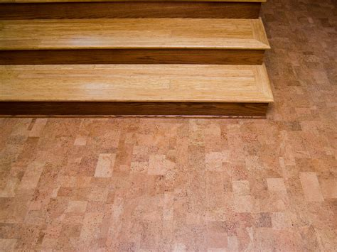 mache cork eco friendly flooring