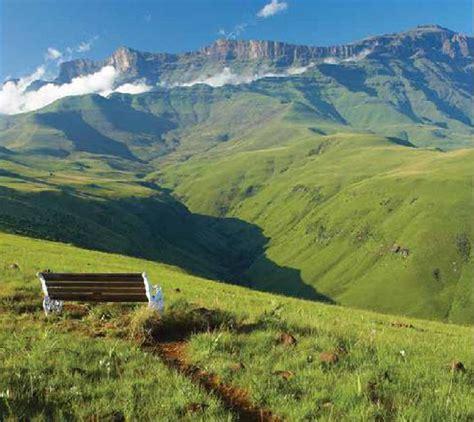 Drakensberg Ukhahlamba   A coffee table book of the Drakensberg Mountains