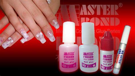 Nail Glue From Youxing Enterprise (zhongshan) Adhesive Co
