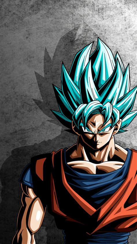 Animated Goku Wallpaper - goku blue wallpapers 183