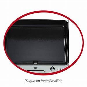 Plaque En Fonte Pour Plancha Sur Mesure : choisir une plancha quel type de plaque blog de raviday ~ Dailycaller-alerts.com Idées de Décoration