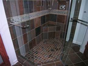 height  install shower accent tiles conestoga