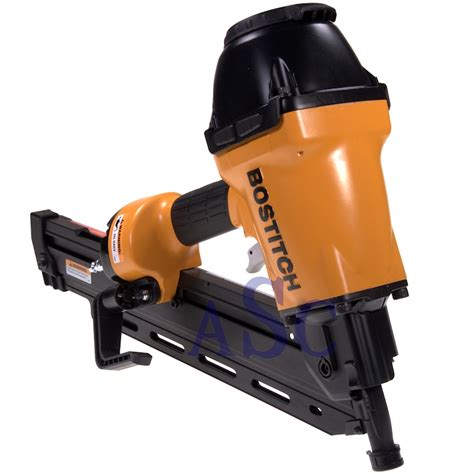 Bostitch Pneumatic Framing Nailer  F28ww  For Sale Asc