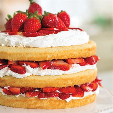strawberry shortcake paula deen magazine