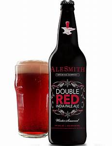 12 Beers of Christmas 7: AleSmith Double Red India Pale Ale