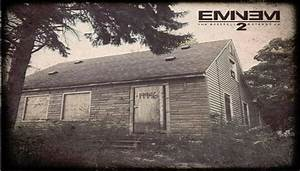 Eminem's new album hits with a vengeance – BlueCoast Live