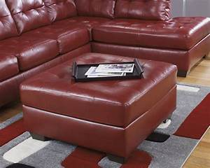 Ashley furniture leather sectionals ashley furniture sofa for Ashley leather sofa