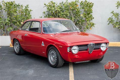 Alfa Romeo Sprint Veloce by 1967 Alfa Romeo Sprint Veloce For Sale 79719 Mcg