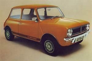 Austin Mini Clubman : austin mini clubman 1275 picture 4 reviews news specs buy car ~ Gottalentnigeria.com Avis de Voitures