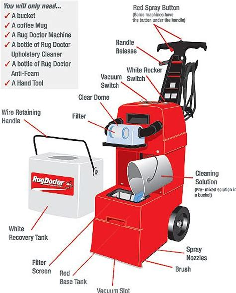 Upholstery Rental Cleaners by 1000 Images About The Brilliant Rug Doctor Carpet