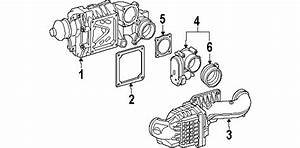 2002 Mercedes C230 Kompressor Coupe Engine Diagram