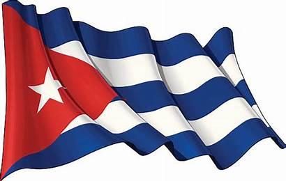 Cuba Flag Cuban Clipart Clip Similar Cubain