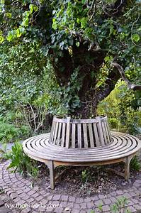 Garden Feelings Wer Steckt Dahinter : der alte kirschbaum und die baumbank wer den garten ~ Watch28wear.com Haus und Dekorationen