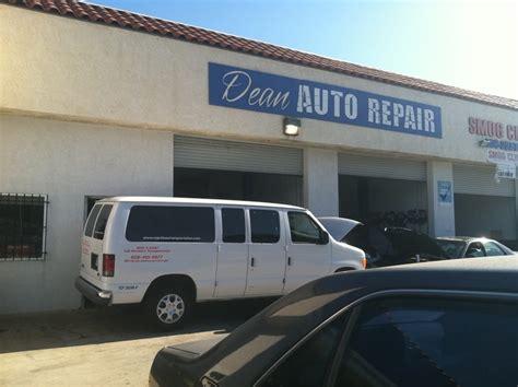 dean auto repair yelp