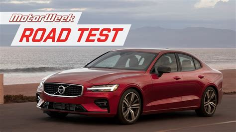 volvo  road test youtube