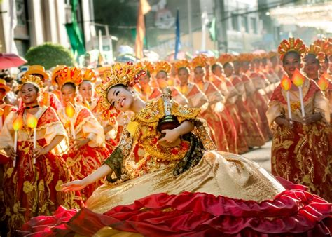 Sinulog wins 'Best Festival' in the Philippines