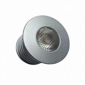 Mini Spot Led Encastrable : spot led encastrable et autres solutions d 39 clairage led ~ Dode.kayakingforconservation.com Idées de Décoration