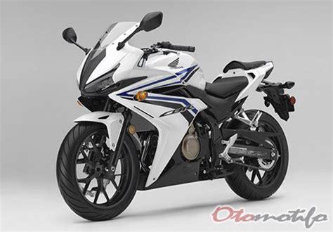 Gambar Motor Honda Cbr500r by Daftar Harga Motor Honda 2019 Terbaru Termurah Otomotifo