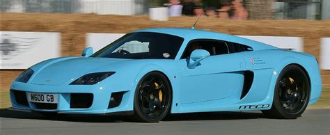 Top 10 Highest Speed Supercars In The World