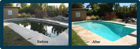 Contemporary Pool Works