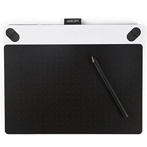 universal wacom bamboo splash  small tablet ctlw