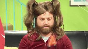 Happy Zach Galifianakis GIF - Find & Share on GIPHY