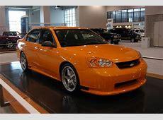 2004 Chevrolet Malibu Image httpswwwconceptcarzcom
