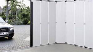 Porte de garage sectionnelle jumele avec porte metallique for Porte de garage enroulable avec porte blindée paris
