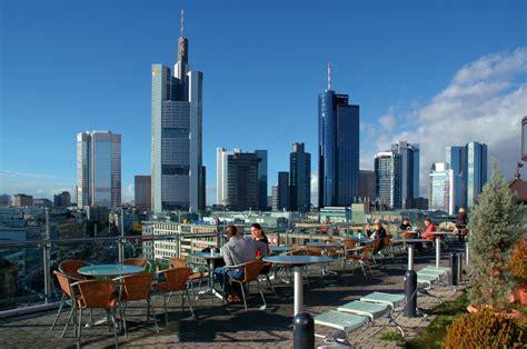 Frankfurt: museum of truth, beauty and virtue.