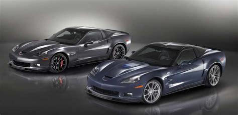 Corvette Zr1 Vs by Zr1 Vs Z06 Which Corvette Is Actually Better