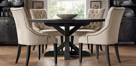 tables restoration hardware table and