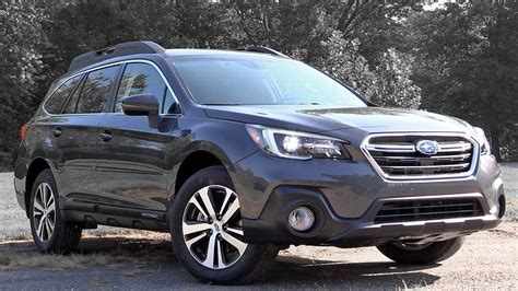 2019 Subaru Outback by 2019 Subaru Outback Review