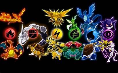 Pokemon Cool Wallpapers