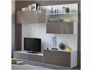 Meuble Mural Ikea : rangement mural salon nouveau ikea meuble rangement salon ~ Dallasstarsshop.com Idées de Décoration