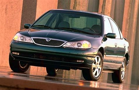 old car manuals online 1997 mercury mystique electronic toll collection 1000 images about mercury on cars for sale marquis and mercury milan