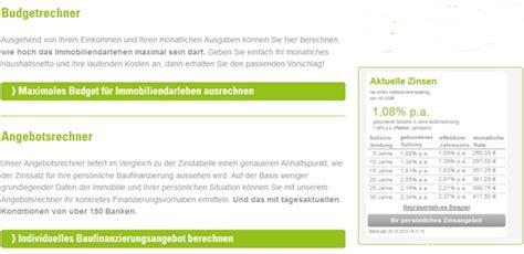 siege web test creditweb baufinanzierung erfahrungen test