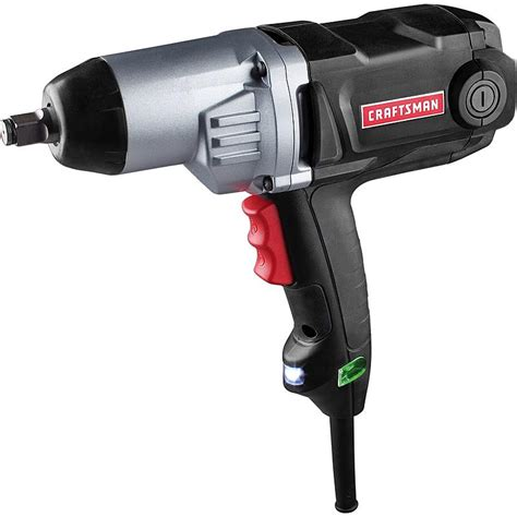 craftsman   amp impact wrench sears outlet