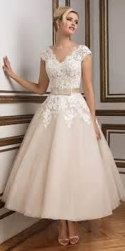 panina wedding dresses 25 best tea length wedding dresses ideas on