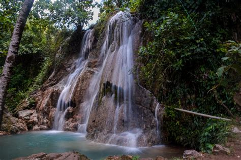 air terjun randusari wisata seru  yogyakarta yogyakarta